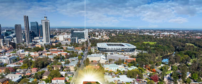 Development / Land commercial property for sale at 31 & 9 O'Connell & Albert Streets Parramatta NSW 2150