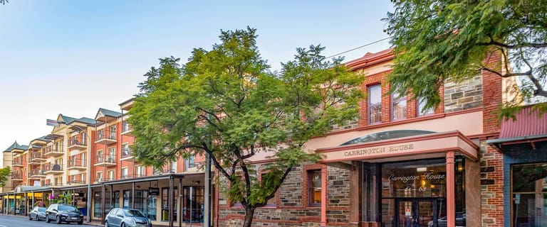 Offices commercial property for sale at 61-63 Carrington Street Adelaide SA 5000