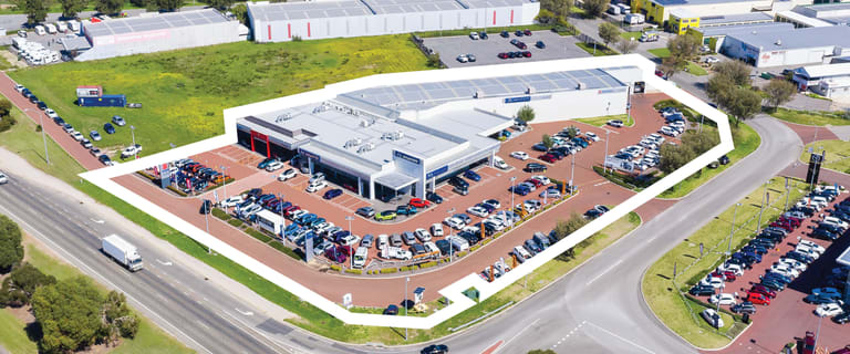 Factory, Warehouse & Industrial commercial property for sale at 1 Carlston Road Rockingham WA 6168