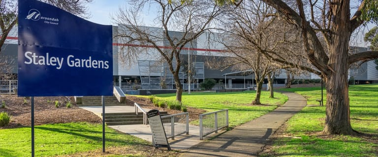 Development / Land commercial property sold at 5-9 New Street Ringwood VIC 3134