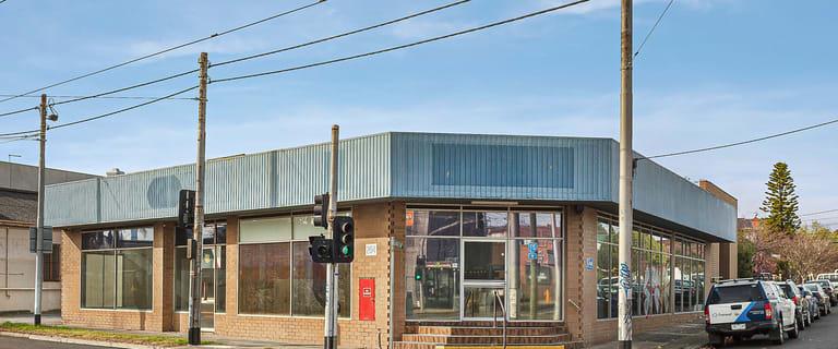 Shop & Retail commercial property for sale at 264 Plenty Road Preston VIC 3072