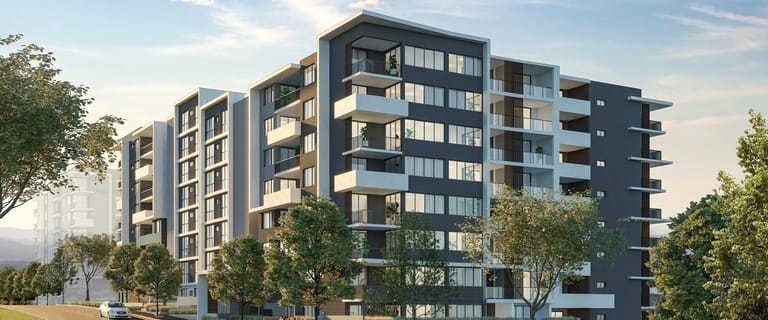 Development / Land commercial property for sale at (Lot 1) 65 Cudgegong Road Rouse Hill NSW 2155
