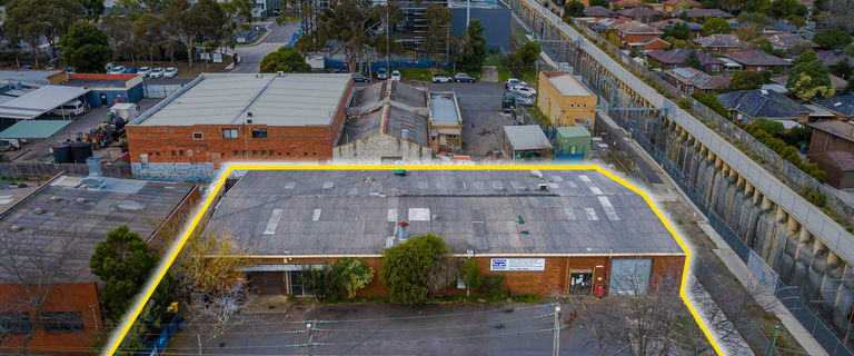Factory, Warehouse & Industrial commercial property for sale at 31-35 Cottage Street Blackburn VIC 3130
