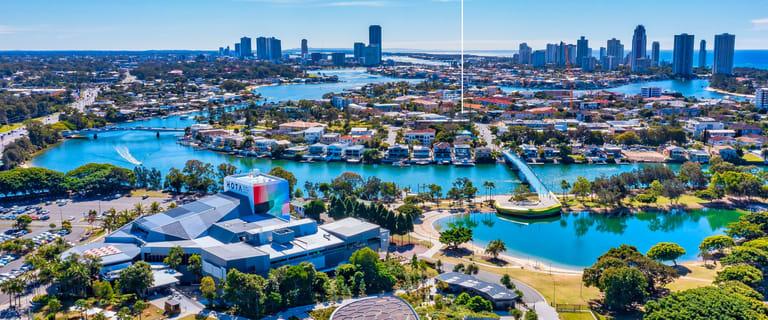 Development / Land commercial property sold at 25-29 Mawarra Street Chevron Island QLD 4217