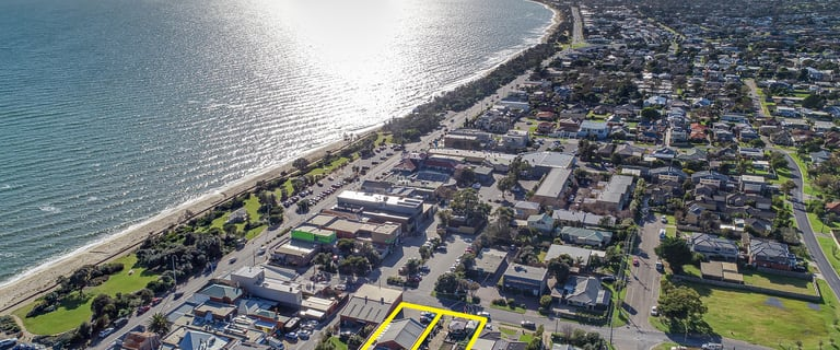Shop & Retail commercial property for sale at 8-12 Beach Street Dromana VIC 3936