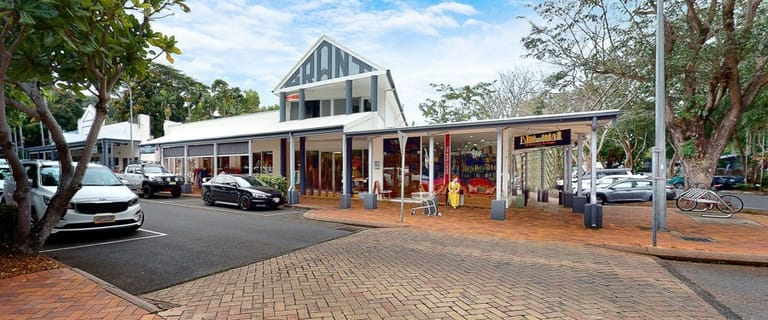 Shop & Retail commercial property sold at 14 Grant Street Port Douglas QLD 4877