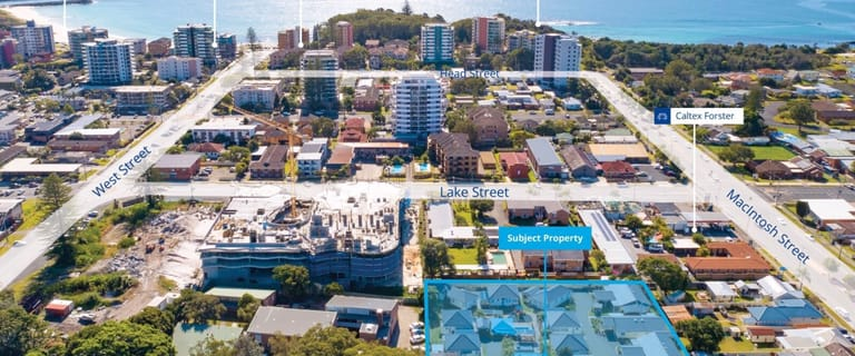 Development / Land commercial property for sale at 5 Middle Street Forster NSW 2428
