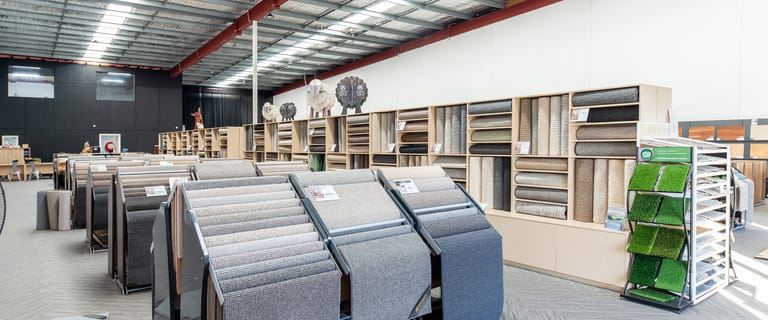 Showrooms / Bulky Goods commercial property for sale at 2/110 Kortum Drive Burleigh Heads QLD 4220