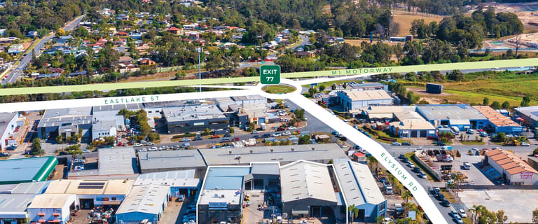 Factory, Warehouse & Industrial commercial property for sale at 3-5 Ryecroft Street Carrara QLD 4211