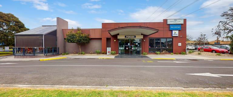 Hotel, Motel, Pub & Leisure commercial property sold at 257 Edwardes Street Reservoir VIC 3073