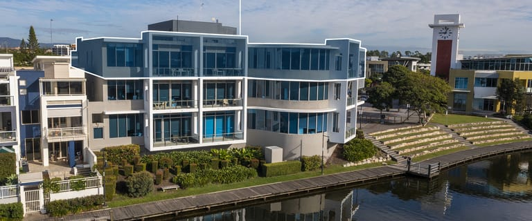 Offices commercial property for sale at 3/47 Watts Drive Varsity Lakes QLD 4227