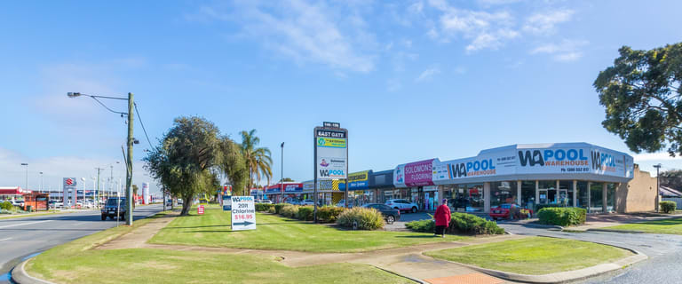 Showrooms / Bulky Goods commercial property for sale at 3/146 Great Eastern Highway Midvale WA 6056