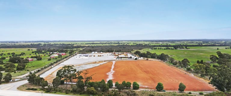 Factory, Warehouse & Industrial commercial property for sale at 3241 Great Northern Highway Bullsbrook WA 6084