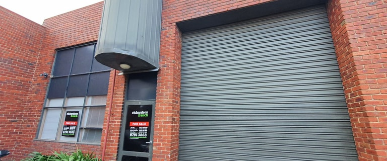 Factory, Warehouse & Industrial commercial property for sale at 3/19-21 Kylie Place Cheltenham VIC 3192