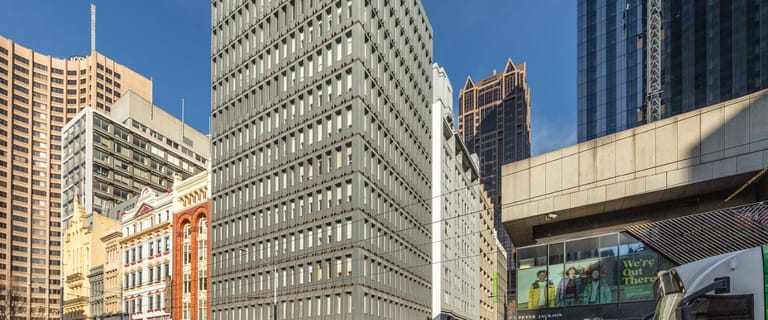 Offices commercial property sold at Level 11 & Rooftop, 343 Little Collins Street Melbourne VIC 3000