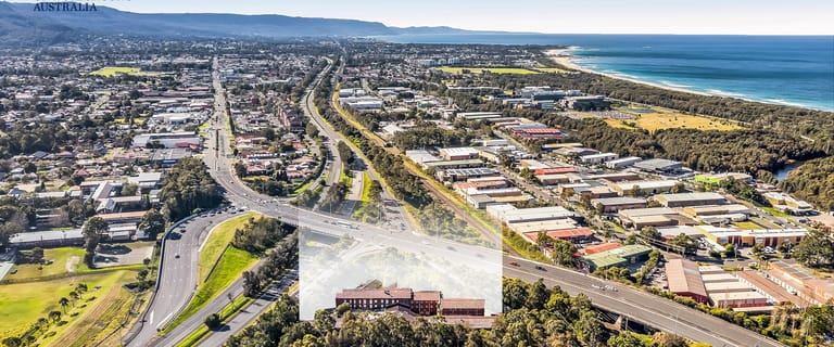 Development / Land commercial property for sale at Porter Street & Hindmarsh Avenue Wollongong NSW 2500