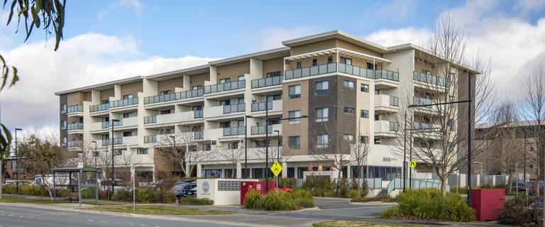 Medical / Consulting commercial property for sale at 84 & 85/15 Braybrooke Street Bruce ACT 2617
