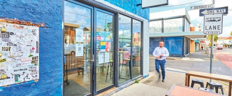 Development / Land commercial property for sale at 22-28 Ford Street Footscray VIC 3011