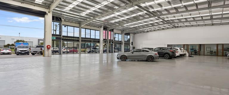 Factory, Warehouse & Industrial commercial property for sale at 253-255 Governor Road Braeside VIC 3195