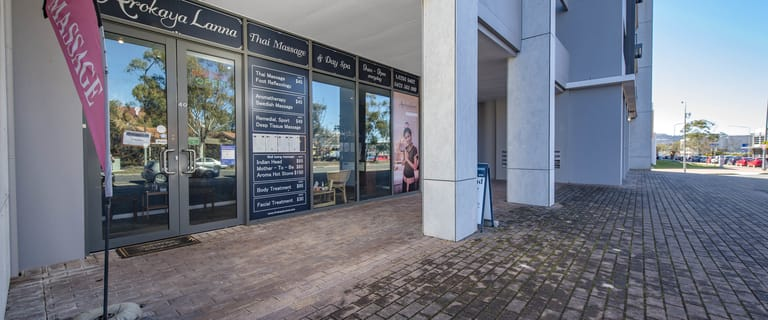 Shop & Retail commercial property for sale at Unit 40/1 Cowlishaw Street Greenway ACT 2900