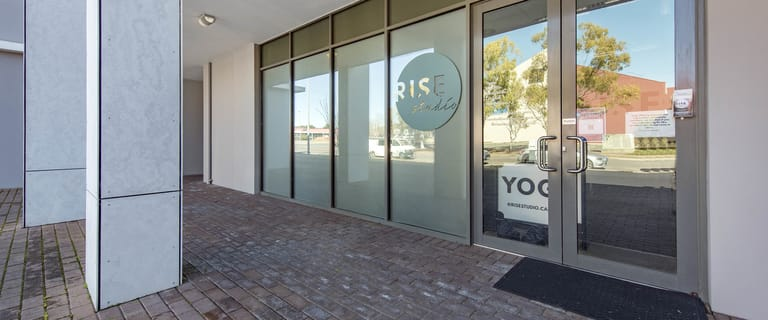 Shop & Retail commercial property for sale at Units 39 and 40/1 Cowlishaw Street Greenway ACT 2900