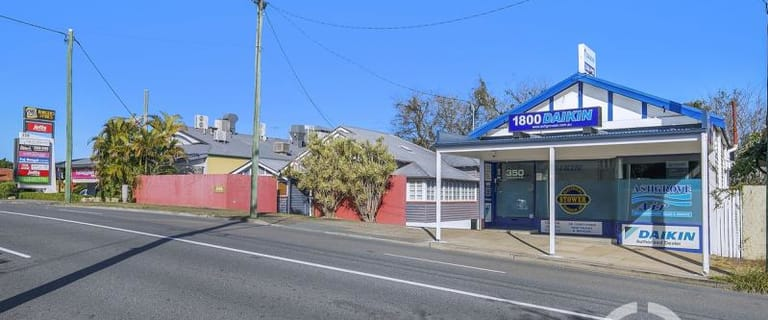 Offices commercial property for sale at 350 Waterworks Road Ashgrove QLD 4060