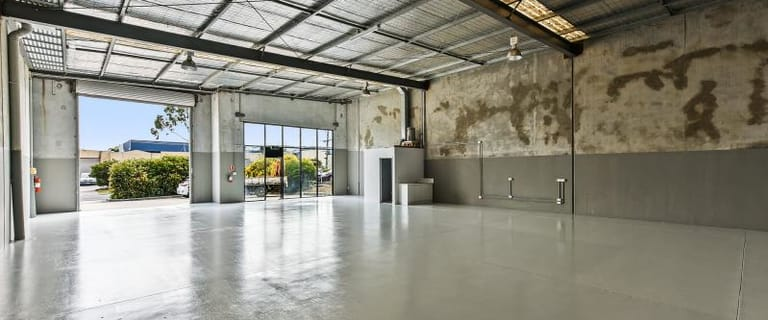 Factory, Warehouse & Industrial commercial property sold at 38 Colrado Court Hallam VIC 3803