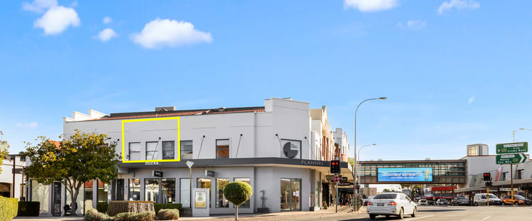 Offices commercial property for sale at Suite 2/571 Military Road Mosman NSW 2088
