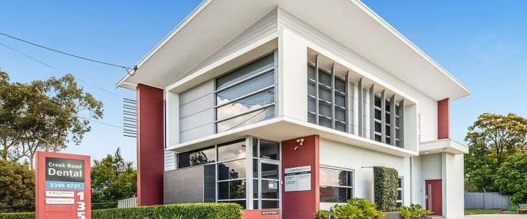 Offices commercial property for sale at 1352 Creek Road Carina QLD 4152