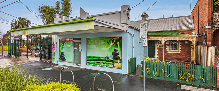 Development / Land commercial property for sale at 193 Queens Parade Clifton Hill VIC 3068