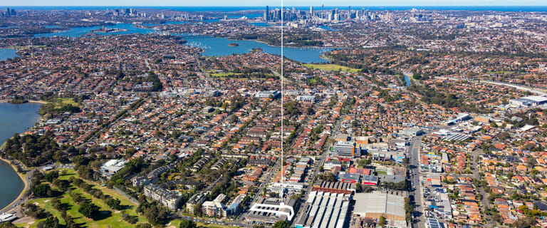 Factory, Warehouse & Industrial commercial property for sale at Lot 2, 118 Queens Road Five Dock NSW 2046