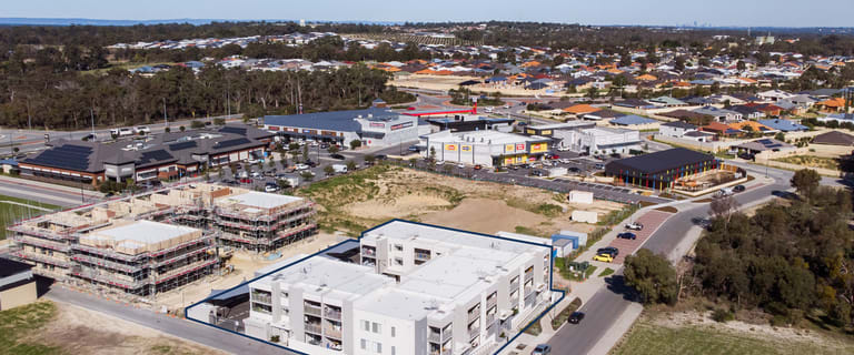 Development / Land commercial property for sale at 28 Fomiatti Street Ashby WA 6065