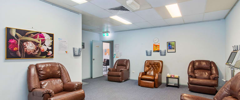 Medical / Consulting commercial property for sale at 26 McIlwraith Street South Townsville QLD 4810
