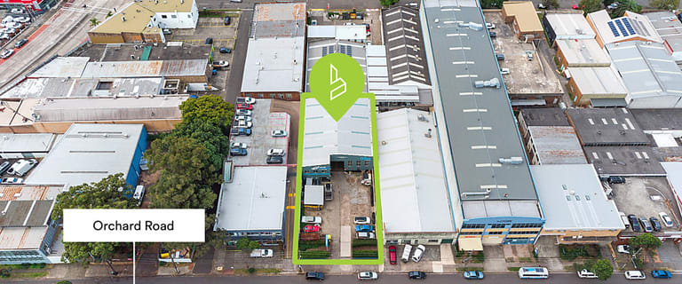 Factory, Warehouse & Industrial commercial property for sale at 9 Orchard Road Brookvale NSW 2100