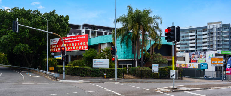 Medical / Consulting commercial property for sale at 8 Campbell Street Bowen Hills QLD 4006