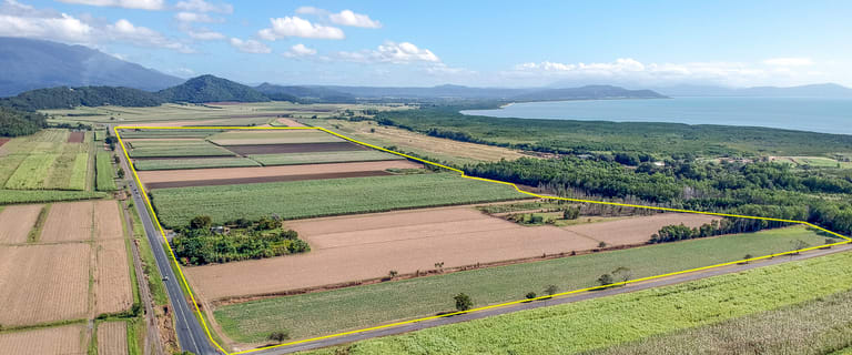 Rural / Farming commercial property for sale at 6868 Captain Cook Highway Killaloe QLD 4877