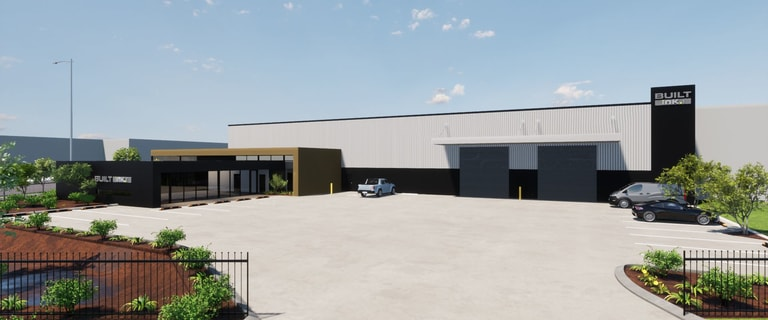 Factory, Warehouse & Industrial commercial property for sale at 1 Freight Road Kenwick WA 6107