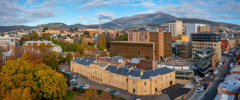 Offices commercial property for sale at Parliament Square Hobart TAS 7000