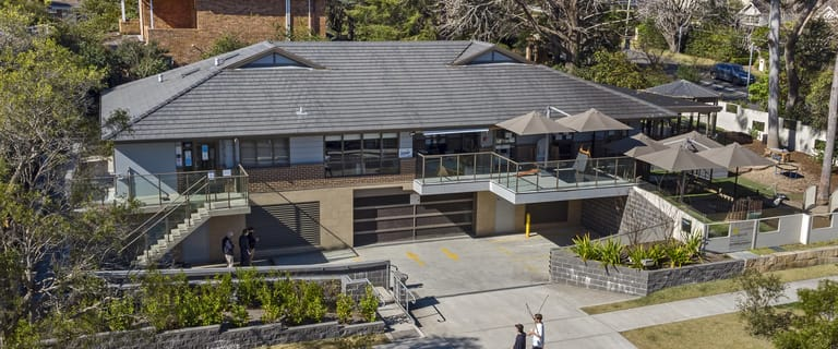 Offices commercial property for sale at 49-51 Boomerang Street Turramurra NSW 2074