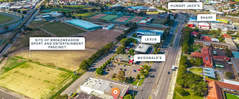 Medical / Consulting commercial property for sale at 126 Lambton Road Broadmeadow NSW 2292