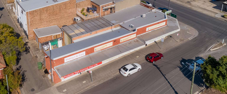 Development / Land commercial property for sale at 296 Belmore Road Riverwood NSW 2210