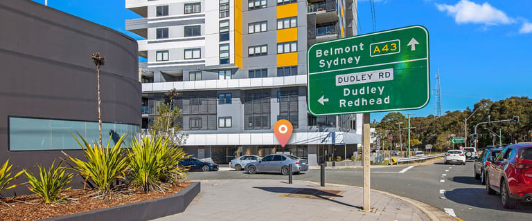 Offices commercial property for sale at 1/2 Charles Street Charlestown NSW 2290
