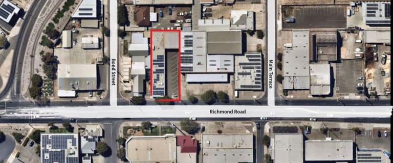 Factory, Warehouse & Industrial commercial property for sale at 139 Richmond Road Richmond SA 5033