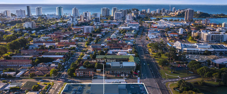 Development / Land commercial property for sale at 139 Wharf Street Tweed Heads NSW 2485