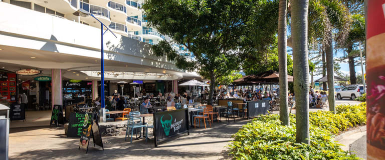 Shop & Retail commercial property for sale at 4 & 5/19 First Avenue Mooloolaba QLD 4557