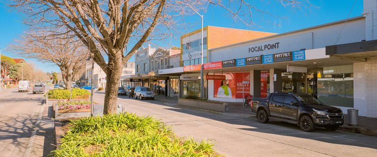 Medical / Consulting commercial property for sale at 21-25 Monaro Street Queanbeyan NSW 2620
