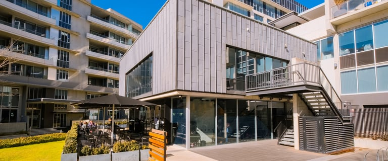 Offices commercial property sold at 4/3 Sydney Avenue Barton ACT 2600