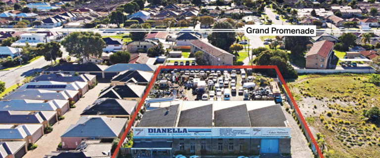 Development / Land commercial property for sale at 18 Cleveland Street Dianella WA 6059