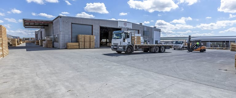 Factory, Warehouse & Industrial commercial property for sale at 149 Jackson Road Acacia Ridge QLD 4110
