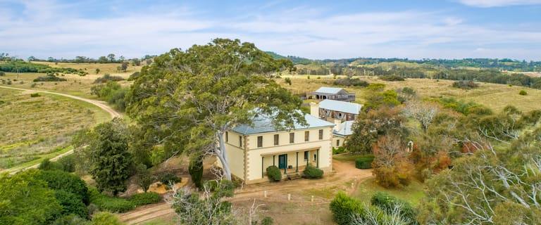 Development / Land commercial property for sale at Glenlee Estate Glenlee Rd Menangle Park NSW 2563